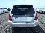 Used 2002 SUBARU FORESTER BF65805 for Sale Image 4