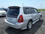 Used 2002 SUBARU FORESTER BF65805 for Sale Image 5