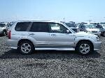 Used 2002 SUBARU FORESTER BF65805 for Sale Image 6