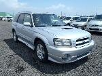 Used 2002 SUBARU FORESTER BF65805 for Sale Image 7