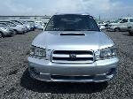 Used 2002 SUBARU FORESTER BF65805 for Sale Image 8