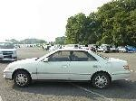 Used 1997 TOYOTA MARK II BF65716 for Sale Image 2