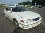 Used 1997 TOYOTA MARK II BF65716 for Sale Image 7