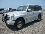 Used 1997 MITSUBISHI PAJERO BF65809 for Sale Image 1