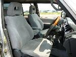Used 1997 MITSUBISHI PAJERO BF65809 for Sale Image 17