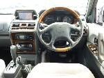 Used 1997 MITSUBISHI PAJERO BF65809 for Sale Image 20
