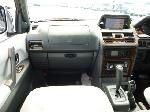 Used 1997 MITSUBISHI PAJERO BF65809 for Sale Image 21