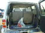 Used 1997 MITSUBISHI PAJERO BF65809 for Sale Image 28