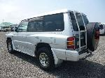 Used 1997 MITSUBISHI PAJERO BF65809 for Sale Image 3