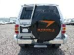 Used 1997 MITSUBISHI PAJERO BF65809 for Sale Image 4