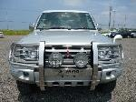 Used 1997 MITSUBISHI PAJERO BF65809 for Sale Image 8