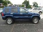 Used 2001 JEEP CHEROKEE BF65691 for Sale Image 6