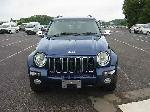 Used 2001 JEEP CHEROKEE BF65691 for Sale Image 8