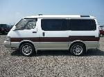 Used 1995 TOYOTA HIACE WAGON BF65811 for Sale Image 2