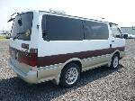 Used 1995 TOYOTA HIACE WAGON BF65811 for Sale Image 5