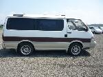 Used 1995 TOYOTA HIACE WAGON BF65811 for Sale Image 6