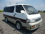 Used 1995 TOYOTA HIACE WAGON BF65811 for Sale Image 7
