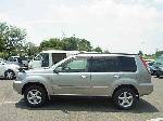 Used 2001 NISSAN X-TRAIL BF65718 for Sale Image 2