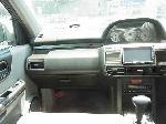Used 2001 NISSAN X-TRAIL BF65718 for Sale Image 22