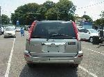 Used 2001 NISSAN X-TRAIL BF65718 for Sale Image 4