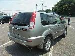 Used 2001 NISSAN X-TRAIL BF65718 for Sale Image 5