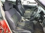 Used 2001 SUBARU FORESTER BF65813 for Sale Image 17
