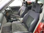Used 2001 SUBARU FORESTER BF65813 for Sale Image 18
