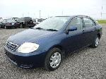 Used 2000 TOYOTA COROLLA SEDAN BF65814 for Sale Image 1