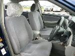 Used 2000 TOYOTA COROLLA SEDAN BF65814 for Sale Image 17