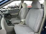Used 2000 TOYOTA COROLLA SEDAN BF65814 for Sale Image 18