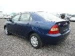 Used 2000 TOYOTA COROLLA SEDAN BF65814 for Sale Image 3