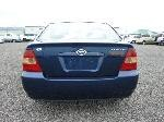 Used 2000 TOYOTA COROLLA SEDAN BF65814 for Sale Image 4