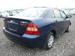 Used 2000 TOYOTA COROLLA SEDAN BF65814 for Sale Image 5