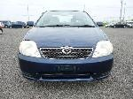 Used 2000 TOYOTA COROLLA SEDAN BF65814 for Sale Image 8