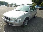 Used 1997 TOYOTA COROLLA SEDAN BF65827 for Sale Image 1