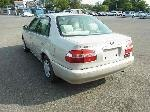 Used 1997 TOYOTA COROLLA SEDAN BF65827 for Sale Image 3