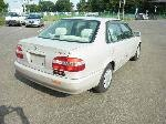 Used 1997 TOYOTA COROLLA SEDAN BF65827 for Sale Image 5