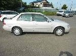 Used 1997 TOYOTA COROLLA SEDAN BF65827 for Sale Image 6