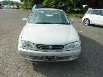 Used 1997 TOYOTA COROLLA SEDAN BF65827 for Sale Image 8