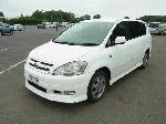 Used 2001 TOYOTA IPSUM BF65727 for Sale Image 1