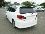 Used 2001 TOYOTA IPSUM BF65727 for Sale Image 3