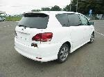 Used 2001 TOYOTA IPSUM BF65727 for Sale Image 5