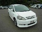 Used 2001 TOYOTA IPSUM BF65727 for Sale Image 7
