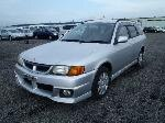 Used 1999 NISSAN WINGROAD BF65776 for Sale Image 1