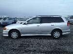 Used 1999 NISSAN WINGROAD BF65776 for Sale Image 2