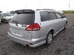Used 1999 NISSAN WINGROAD BF65776 for Sale Image 5