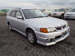 Used 1999 NISSAN WINGROAD BF65776 for Sale Image 7