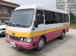 Used 1997 KIA COMBI BUS BF83561 for Sale Image 1