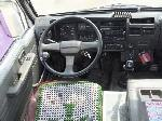 Used 1997 KIA COMBI BUS BF83561 for Sale Image 17