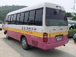 Used 1997 KIA COMBI BUS BF83561 for Sale Image 2